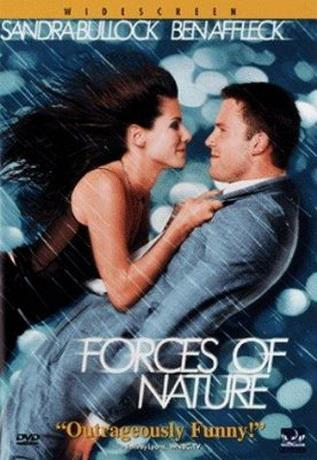 Силы природы / Forces of Nature (1999) DVDRip
