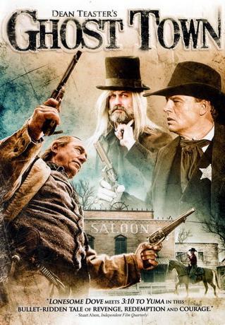 Город призраков / Ghost Town - The Movie (2007) DVDRip