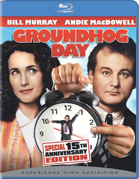 День сурка / Groundhog Day (1993) BDRip