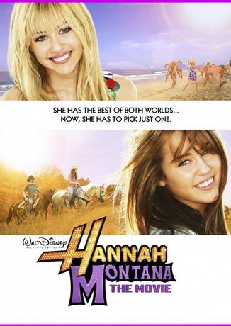 Ханна Монтана: Кино / Hannah Montana: The Movie (2009) TS