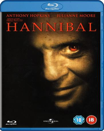 Ганнибал / Hannibal (2001) BDRip