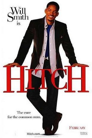 Правила съема: Метод Хитча / Hitch (2005) DVDRip