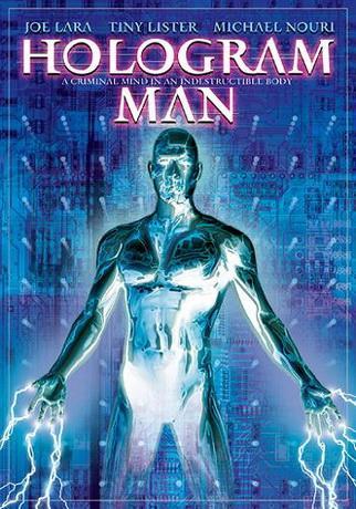Голографический человек / Hologram Man (1995) DVDRip