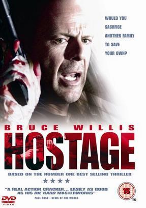 Заложник / Hostage (2005) DVDRip
