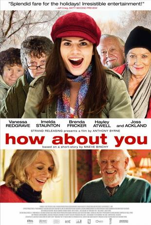 А что насчет тебя? / How About You (2007) DVDRip