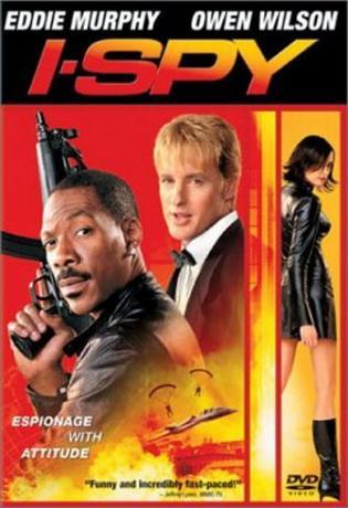 Обмануть всех / I Spy (2002) DVDRip