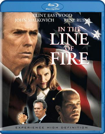 На линии огня / In the Line of Fire (1993) BDRip