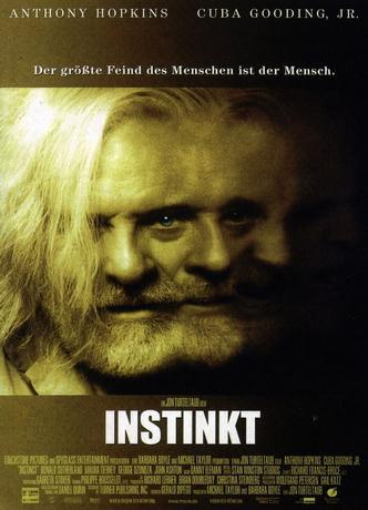 Инстинкт / Instinct (1999) DVDRip