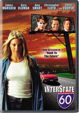Траса 60: Дорожні пригоди / Трасса 60 / Interstate 60: Episodes of the Road (2002) DVDRip