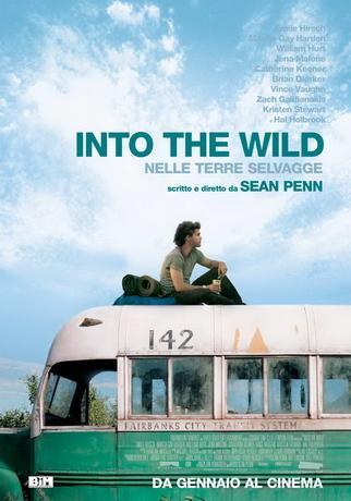 В диких условиях / Into the Wild (2007) DVDRip