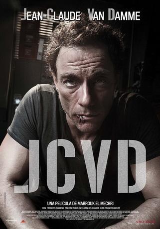 Ж.К.В.Д. / JCVD (2008) DVDRip