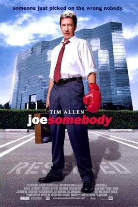 Крутой Джо / Joe Somebody (2001) DVDRip