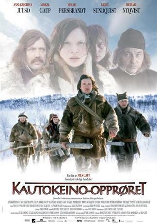 Бунт в Каутокейно / Kautokeino-oppr248;ret (2008) DVDRip