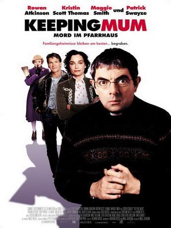 Молчи в тряпочку / Keeping Mum (2005) DVDRip