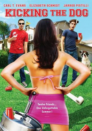 Лето наших надежд / Kicking the Dog (2009) DVDRip