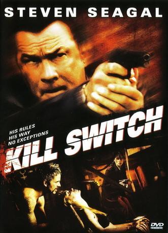 Смертельный удар / Kill Switch (2008) DVDRip
