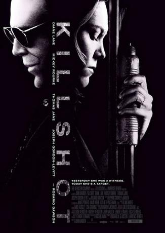 Киллер / Killshot (2008) DVDRip