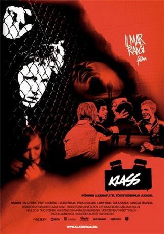 Класс / Klass (2007) DVDRip