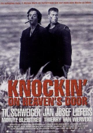 Достучаться до небес / Knockin' On Heaven's Door (1997) DVDRip