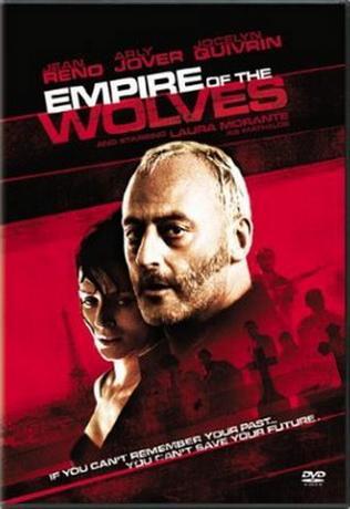 Империя волков / Empire des loups, L' (2005) DVDRip
