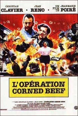 Операция «Тушенка» / Opération Corned-Beef, L' (1991) DVDRip