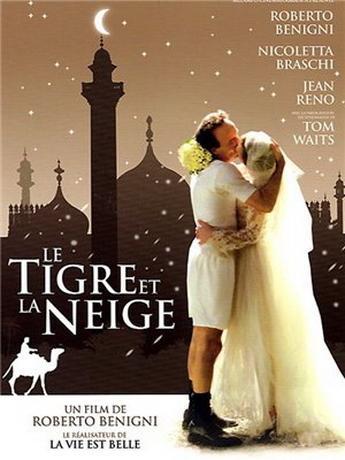 Тигр и снег / La Tigre e la neve (2005) DVDRip