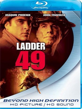 Команда 49: Огненная лестница / Ladder 49 (2004) BDRip