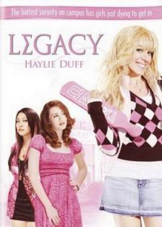 Наследие / Legacy (2008) DVDRip