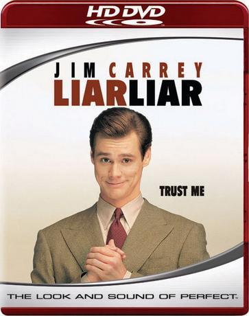 Лжец, лжец / Liar Liar (1997) HDRip