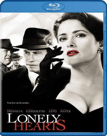 Одинокие сердца / Lonely Hearts (2006) BDRip