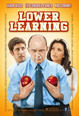 Низшее образование / Lower Learning (2008) DVDRip