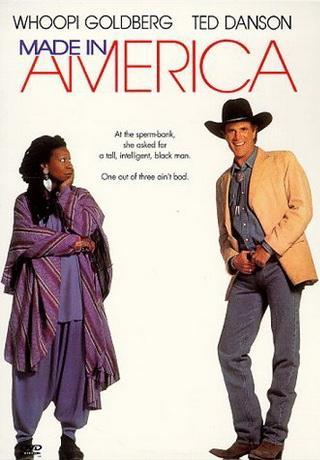 Сделано в Америке / Made in America (1993) DVDRip