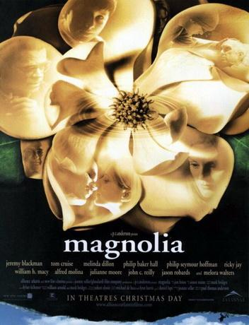 Магнолия / Magnolia (1999) DVDRip