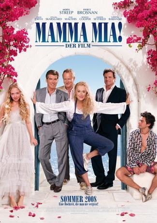 Мамма MIA! / Mamma Mia! (2008) BDRip