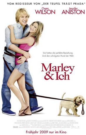 Марли ия / Marley & Me (2008) DVDRip