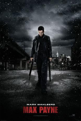 Макс Пэйн / Max Payne (2008) DVDRip Rus/Ukr
