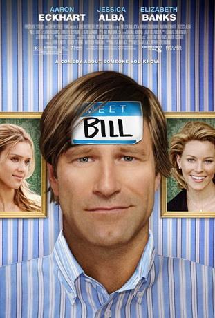 Привет, Билл! / Meet Bill (2007) DVDRip