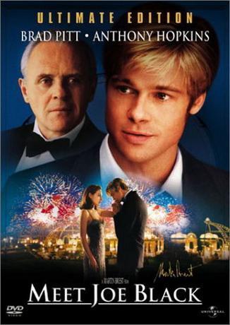 Знакомьтесь, Джо Блэк / Meet Joe Black (1998) DVDRip