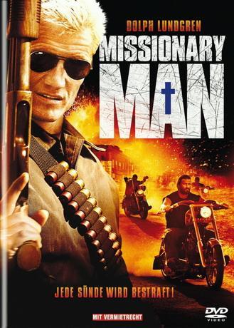 Миссионер / Missionary Man (2007) DVDRip