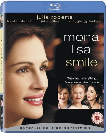 Улыбка Моны Лизы / Mona Lisa Smile (2003) BDRip