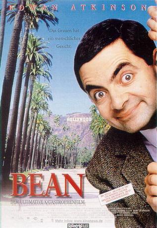Мистер Бин / Mr. Bean (1997) DVDRip