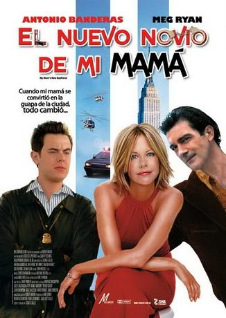 Новый парень моей мамы / My Mom's New Boyfriend (2008) DVDRip