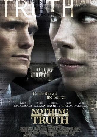 Ничего, кроме правды / Nothing But the Truth (2008) DVDRip