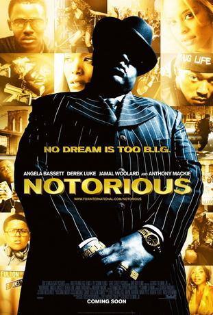 Ноториус / Notorious (2009) DVDRip