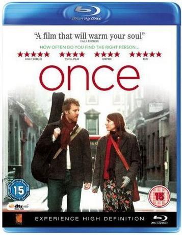 Однажды / Once (2006) BDRip