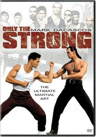 Только сильнейшие / Only the Strong (1993) DVDRip