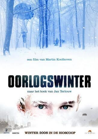 Зима в военное время / Oorlogswinter (2008) DVDRip