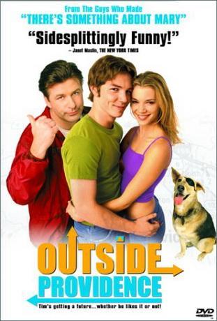 Первая любовь / Outside Providence (1999) DVDRip