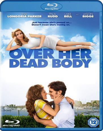 Невеста с того света / Over Her Dead Body (2008) BDRip