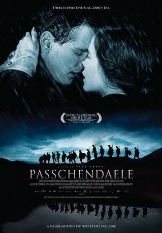 Пашендаль / Passchendaele (2008) DVDRip